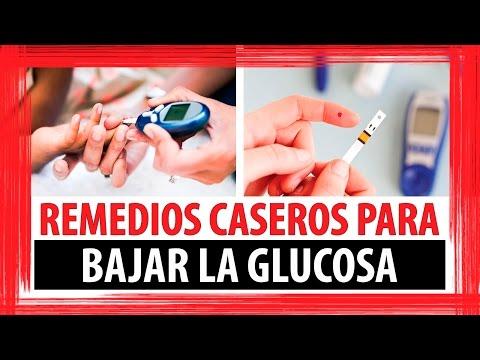 REMEDIOS CASEROS PARA BAJAR LA GLUCOSA O AZUCAR EN SANGRE  | COMO BAJAR EL AZUCAR RAPIDO