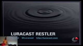 July 2014 Meetup - Restler 3.0