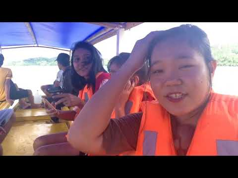 First time mag Floating Cottage | Summer Time 2018| Philippines