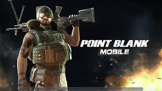 Point Blank Mobile Android Gameplay (HD)