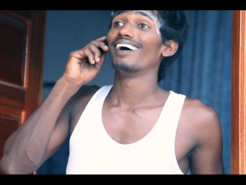 Ulcer tamil comedy shortfilm  from jaffna