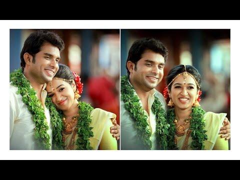 Beautiful Kerala Wedding | Vinish & Aparna | Indian Wedding Guruvayur