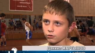 кикбоксинг Тверь Мартынов Даниил, Заатов Юрий(, 2013-11-18T08:40:34.000Z)