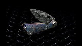Mick Strider Custom SnG: a rare & special piece