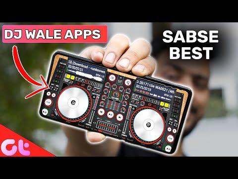 Photos music mixer app