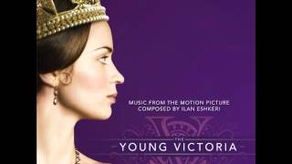 The Young Victoria - Trailer Music