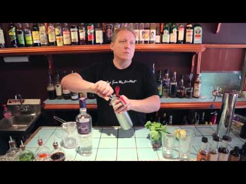 Rapid Alcohol Infusion - Any Flavors | Bacon Bourbon USA