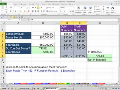 Excel formulas made easy pdf