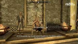 Zagrajmy w TES V Skyrim #3 - Małe polowanie