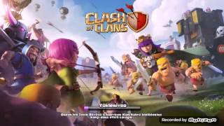 Clash of clans #1 ks düzeni 50 abone + hesap