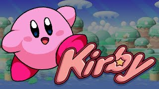 Kirby v2.0 Release Trailer - Rivals of Aether Workshop