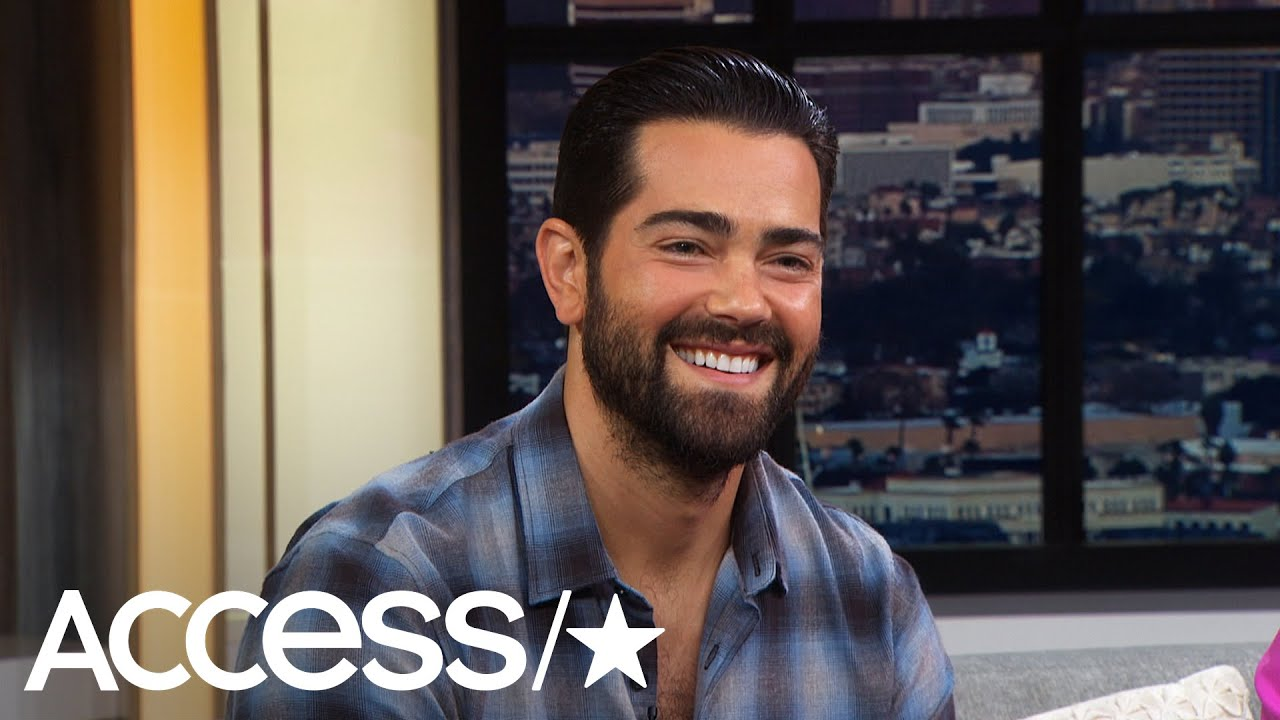 Jesse Metcalfe Tests His Country Music Knowledge In ...