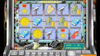 Выигрыш в игровые автоматы резидент(, 2013-11-07T12:00:10.000Z)