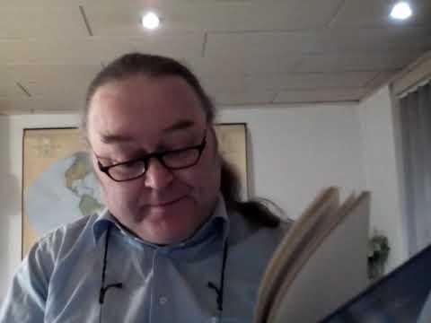 Egon Dombrowsky 27 12 2019 53 Stunde zur Weltgeschichte 571 Geschichtsstunde