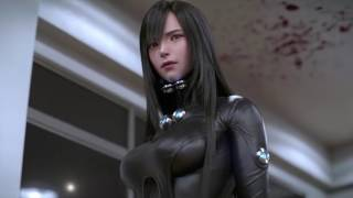 Sexy Reika - Gantz: O