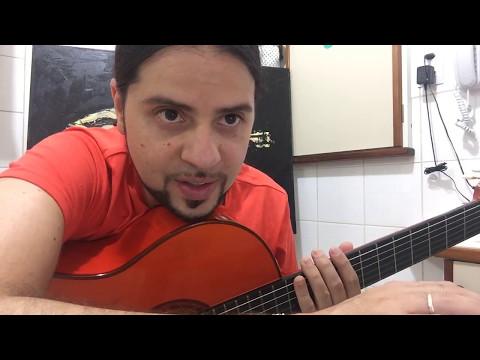 LIVE -  TOTAL FLAMENCO💃🏻 - Flavio Rodrigues - Voz & Violão