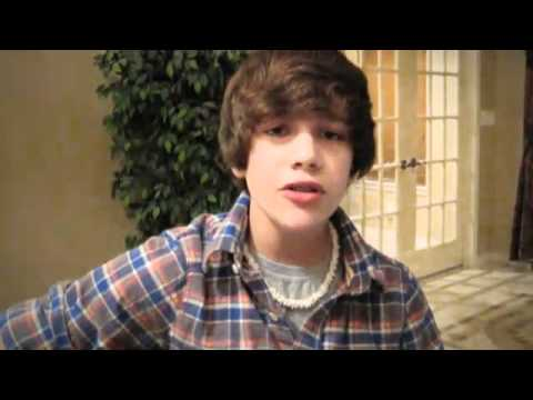 One Less Lonely Girl - Justin Bieber cover by Austin Mahone