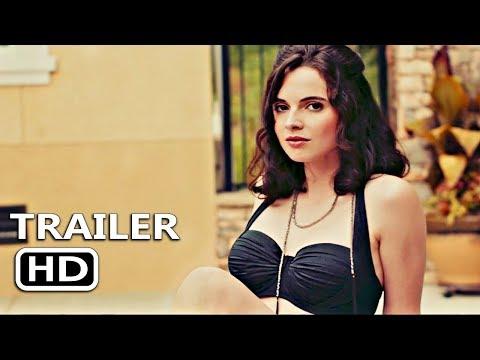 SAVING ZOE Official Trailer (2019) Teenagers Movie