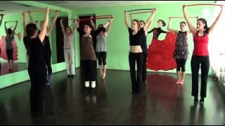 Танцевальный фитнес  для детей.  Методика построения  и проведения занятий