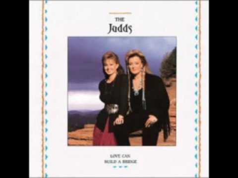 The Judds - John Deere Tractor