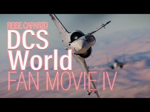 DCS World Fan Movie IV