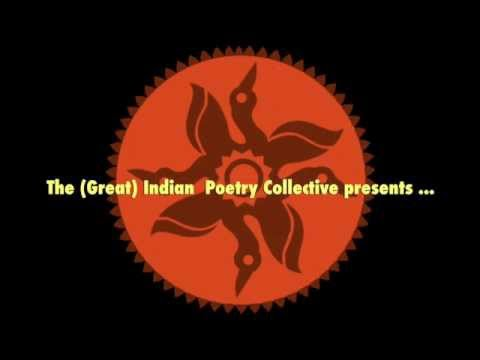 inPoetry: An ongoing virtual anthology of contemporary Indian poetry. New poem each week!