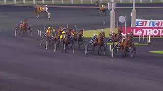 Vidéo de la course PMU PRIX GLAUKE