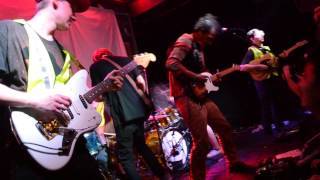 "Zack Mexico - ""Meric Clanson"" - Hopscotch Music Festival, Pour House, Raleigh, NC, 9/12/15"