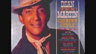 Dean Martin - Walk on by
