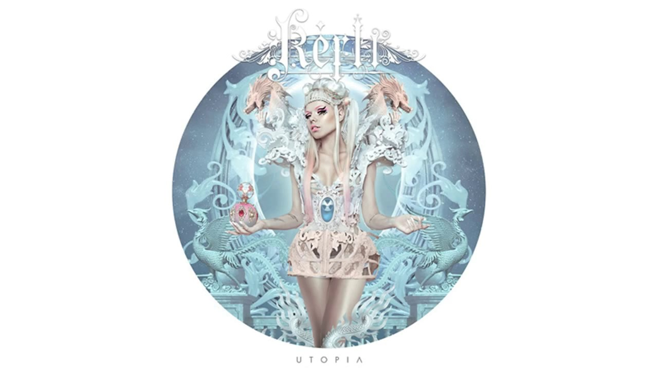 tydi ft kerli glow in the dark