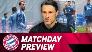 FC Bayern vs Ajax Amsterdam   Champions League - Matchday Preview