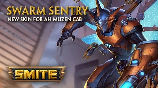 how to get swarm sentry ah muzen kahb