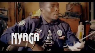 Mr J Apasha - Nyaga feat. Selebobo (Official Video)