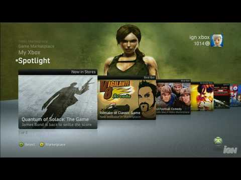 The New Xbox Experience: Quick Guide Preview