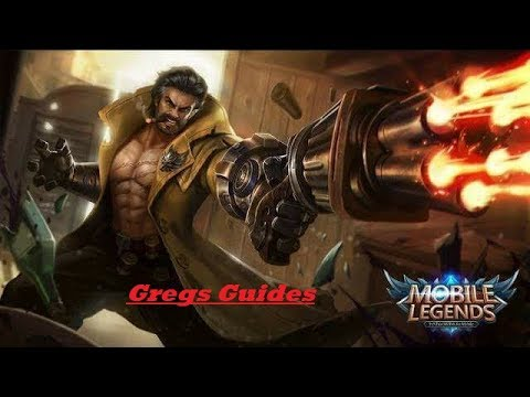 Greg's Guides - Roger The Wolfman Awooo - Replay Review