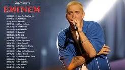 Eminem Greatest Hits -  Best Songs Of Eminem Full Album 2018