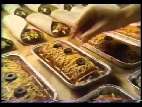 The Bell Beefer And Nationwide is listed (or ranked) 2 on the list The Evolution Of The Taco Bell Menu Through The Years