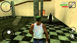 GTA San Andreas Mission #19 Mad Dogg