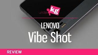 Lenovo Vibe Shot Review [4K]