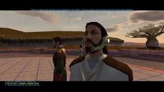 Kotor 1 (Modded + 1080p) Part 18: Manaan, Murder Trial, Genoharadan