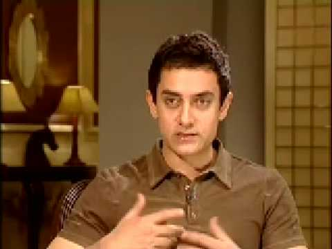 Aamir Khan on aftermath of the Mumbai Terror Attacks