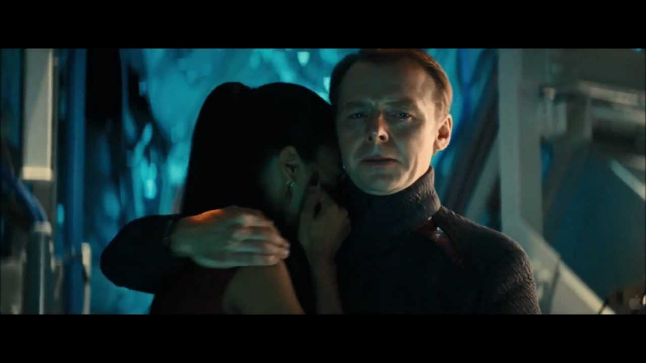 Star Trek Into Darkness Imagine Dragons Radioactive - YouTube
