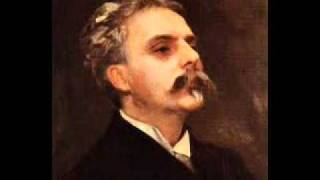 Michel Block plays Fauré Nocturne No. 6 in D-flat major Op. 63