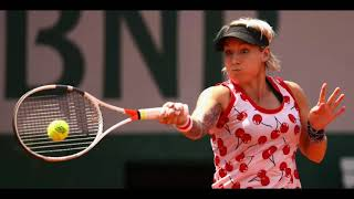 Bethanie Mattek-Sands is a real double champion,mixed doubles title Grannd Slam titles