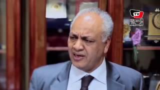 بكري: «جنينة» ضخم من حجم الفساد.. وكان قريب من الإخوان