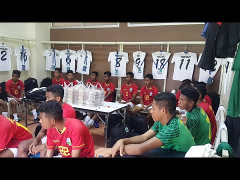 Timor Leste U15 iha IPE Chonburi Stadium 2 (1)