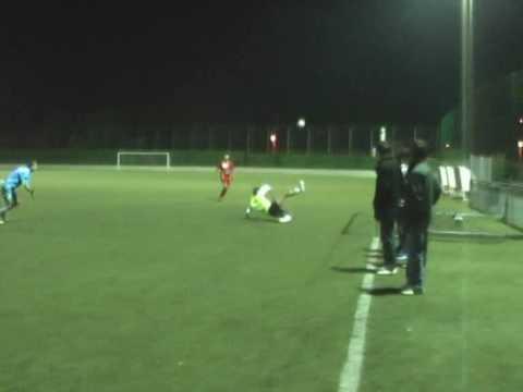 Eybens OC 2 - 4 Los Gauchos FC