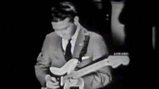 "Buddy Merrill plays ""Panhandle Rag"" on the Fender Stratocaster"