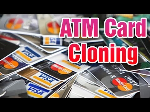 Debit and Credit Card Cloning at Mumbai : Crime Report | Express TV