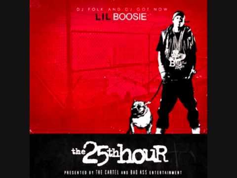 Lil Boosie  Bout it Bout it mixtape